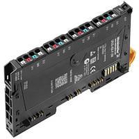 Модуль цифрового ввода UR20-4DI-P-3W
