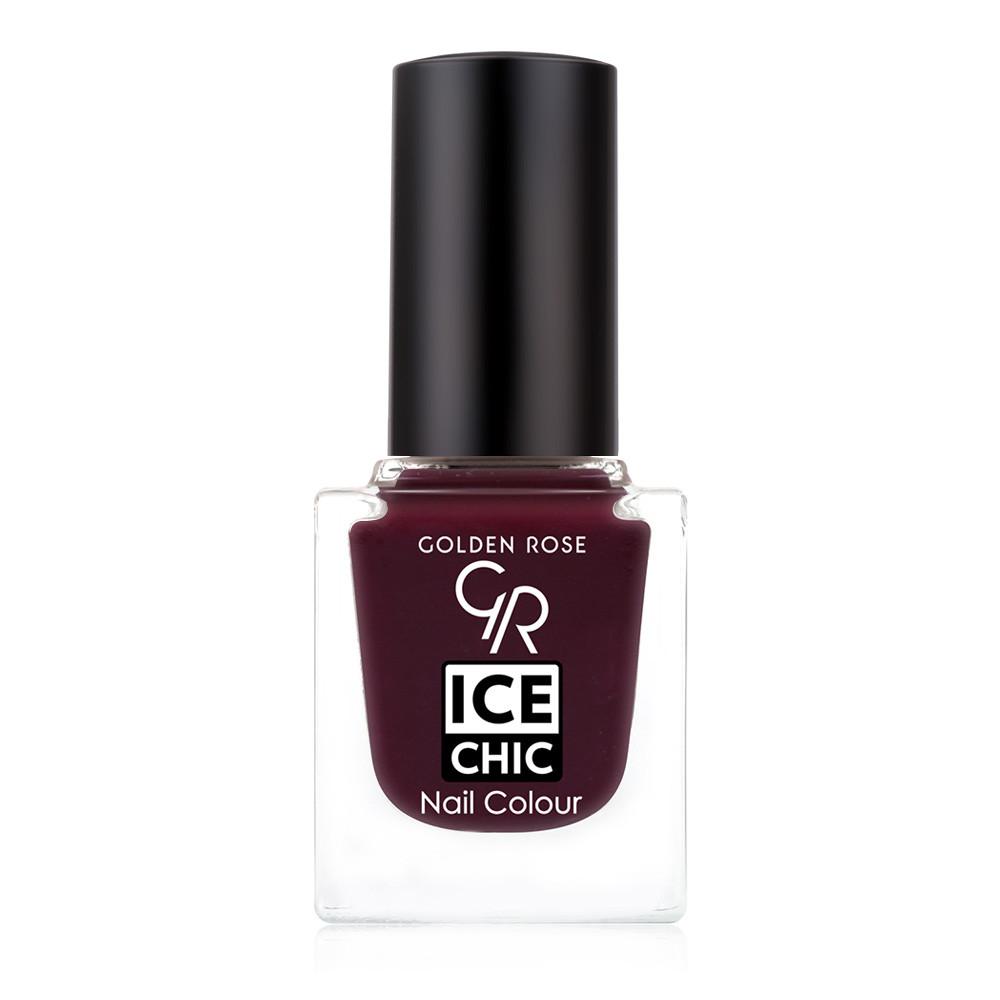 Лак для ногтей Golden Rose Ice Chic №43
