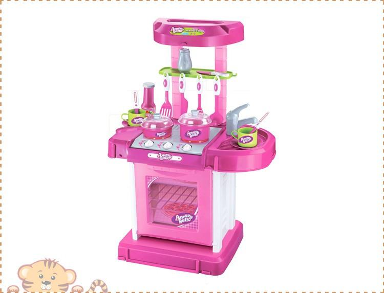 """Набор """"Кухня"""" 7294R/928049R с чемоданом"""