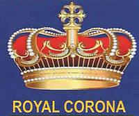 Royal Corona 63-0,15-190-150