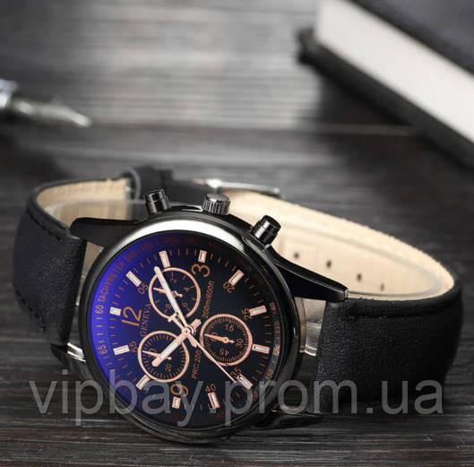 Сучасний чоловічий годинник дуже стильний (ч-31)
