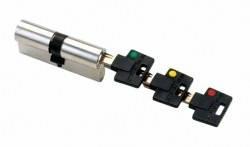 Изготовление ключей к цилиндрам Mul-T-Lock, ABLOY