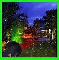 Лазерный звездный проектор Star Shower Laser Light!Акция