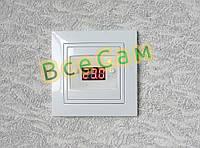 Терморегулятор ST-1 3кВт