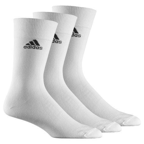Носки Adidas CREW PLAIN THIN 3P (АРТИКУЛ: Z11424)