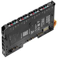 Модуль цифрового ввода UR20-8DI-P-3W