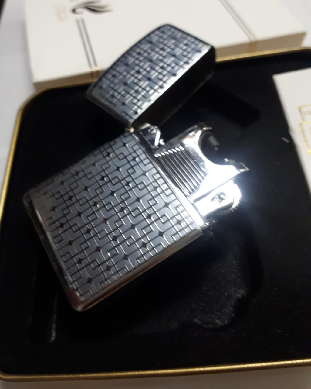 USB Зажигалка электрическая Jinlun 4838