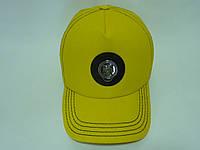 Кепка желтая, фото 1