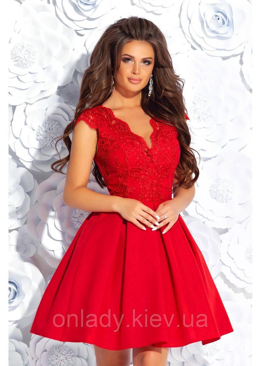 8fb313f84e1 Короткое коктейльное платье на выпускной (S