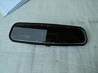 E1 010590 Audi A2 A4 B6 B7 A6 C5  Зеркало салона Ауди А6 С5