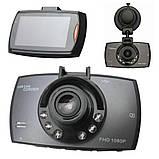 Автомобильный видеорегистратор DVR G30, фото 6