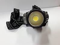 Фонарик на лоб BL-050-1