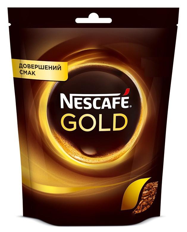 """Кофе """"Nescafe"""" растворимый """"Gold"""" 60г"""