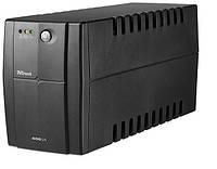Источник бесперебойного питания Trust 600VA UPS AVR