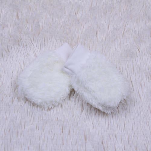 Махровые царапки (айвори)