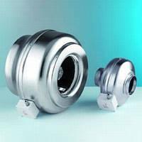 Вентилятор канальный Fluger (Флюгер) КВ 150
