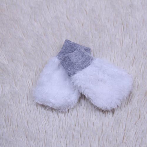 Махровые царапки (серый)