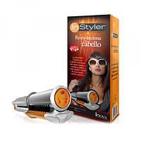 Утюжок инсталлер для волос Instyler, фото 1