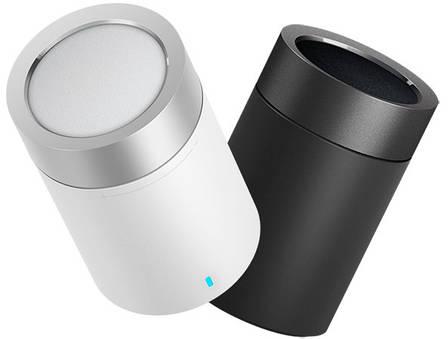 Акустика Xiaomi Mi Bluetooth Speaker 2 (Black) (White), фото 2