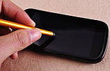 Стилус для смартфона и планшета для сенсорных экранов стилусы, фото 3