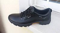 Демисезонная мужская обувь Ecco