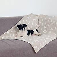 Trixie TX-37166 Підстилка для собак 100*75 см (плюш)