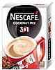 """Кофе """"Nescafe"""" 3 в 1 Coconut 20шт"""