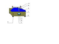 Рассев лабораторный РЛУ-3