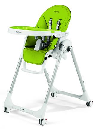 Детский стульчик для кормления Peg Perego Prima Pappa Follow Me, фото 2