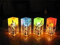 Праздничные светильники