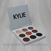 Палитра теней Kylie Jenner Kyshadow, фото 3