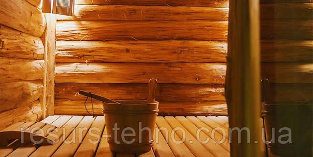 Домики под бани,сауны