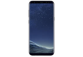 Samsung Galaxy S8+ 64GB  Black, фото 2
