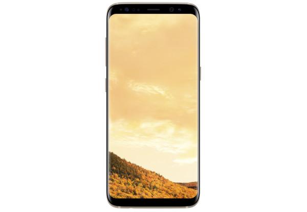 Samsung Galaxy S8+ 64GB Gold Dual Sim (3 месяца гарантии )