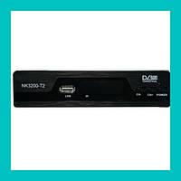 Цифровой телевизионный приемник WIMPEX WX 3200-T2 DVB!Акция, фото 1