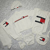 Набор для новорожденного Tommy Hilfiger  993d2f91456e1
