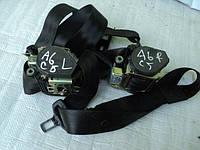 566185121C  Audi A6 S6 (C5-4B)  Ремни безапасности передние Ауди А6,С5