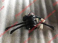 Тубус (переключатель в сборе) Ваз 2103 2106 (3 положения переключателя света ), фото 1