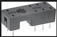 Колодка GW80 для RM84.RM85.RMB841.RM87(L/P)