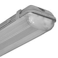 Светильник влагозащищенный iLight 2*36 IP65