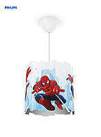 Люстра Philips Spiderman, фото 1