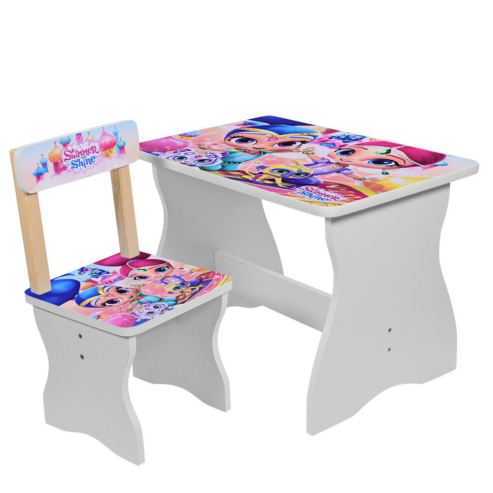 Столик 504-42