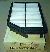 Фильтр воздушный HYUNDAI Elantra, I30 28113-3X000