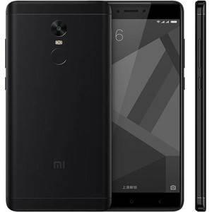 Xiaomi Redmi Note 4X 3/32Gb Black , фото 2