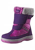 Зимние сапоги для девочки Lassietec 769111-5581. Размеры 27-29., фото 1