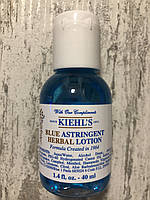 Тоник для проблемной кожи Kiehl´s Blue Astringent Herbal Lotion