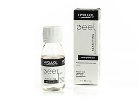 Hyalual Clarifying Peel Пилинг для жирной, комбинированной и склонной к акне кожи