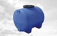 Емкость пластиковая OD горизонтальная (200 л)