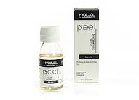 Hyalual Glow Enhancing Peel Пілінг для поліпшення тьмяного кольору обличчя і зволоження шкіри