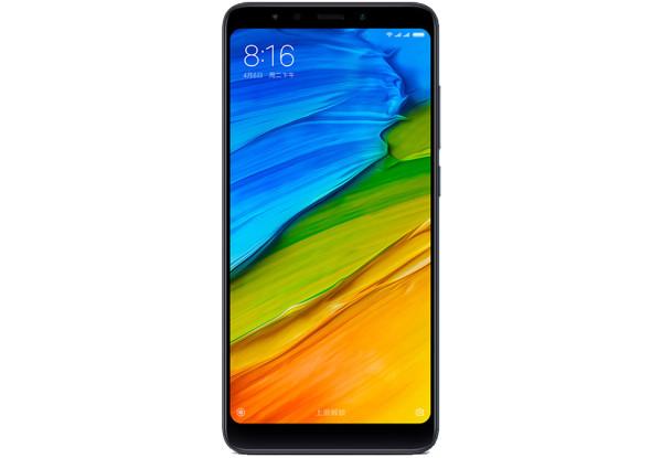 Xiaomi Redmi 5 2/16Gb Black Global Version